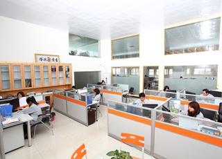 星球业务部办公室