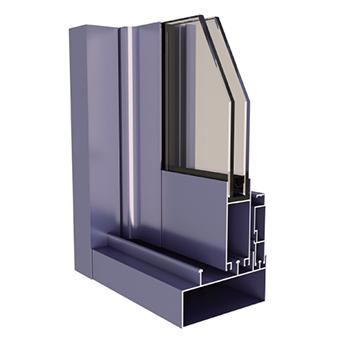 推拉门窗系列型材