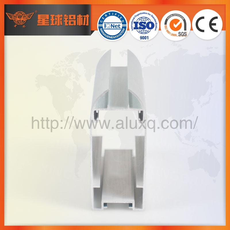 佛山加工 国际品质 氧化加工 品牌产品 工业铝型材