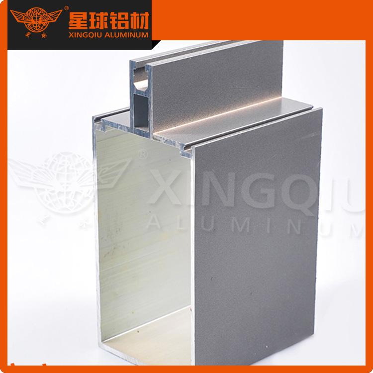 幕墙铝型材
