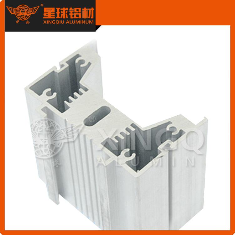 专业生产 国标工业铝型材 工业铝合金型材 工业铝型材挤压铝型材
