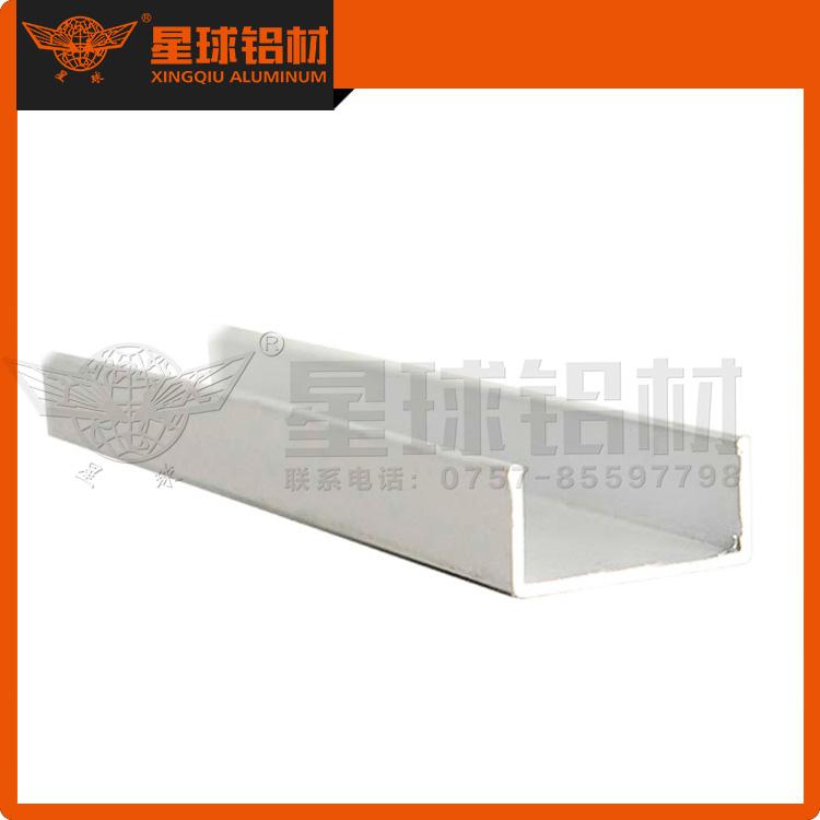 大量供应 多款式 铝合金加工 型材 优质 广东铝型材