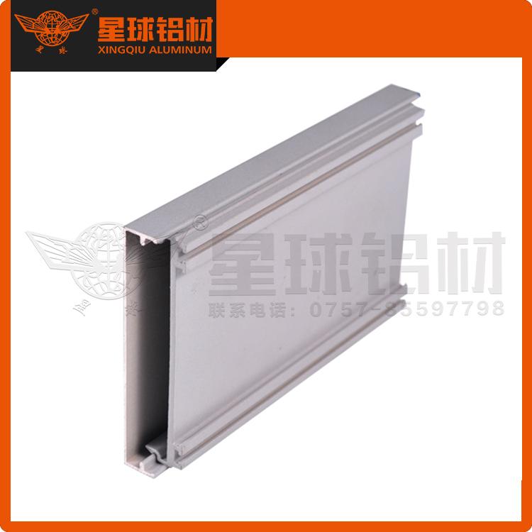 专业批发 大型门窗型材 门窗幕墙型材 国标门窗型材定制