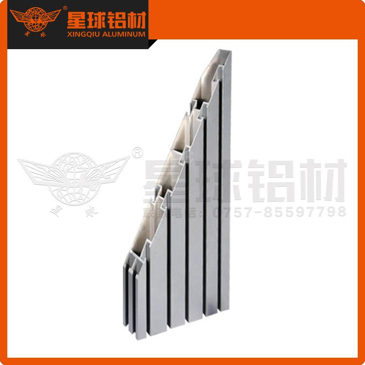 专业生产 高档铝合金 优质铝合金 异型铝合金定制