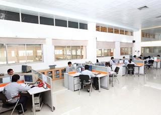工程部办公室